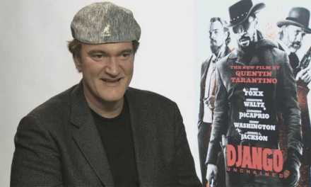 Quentin Tarantino Slapped with Lawsuit Over 'Django Unchained'