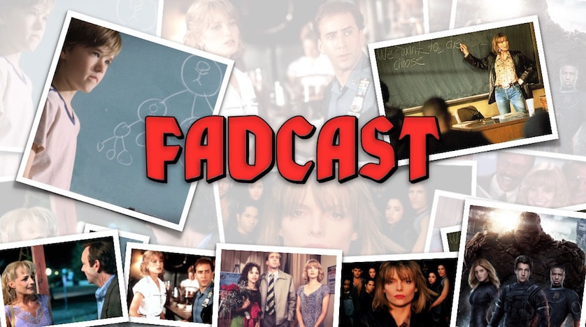 FadCast Ep. 66 | Films That Show How To Give Back