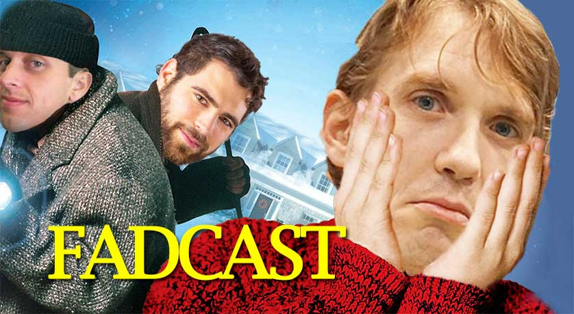 FadCast-Home-Alone
