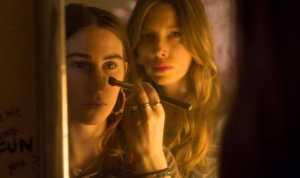 Jessica Biel - Zosia Mamet - Bleeding Heart - FilmFad.com