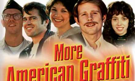 "TBT Review: ""More American Graffiti"""
