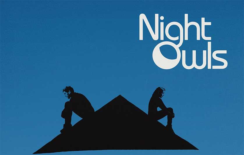 Exclusive: Charles Hood Talks 'Night Owls' Starring Adam Pally