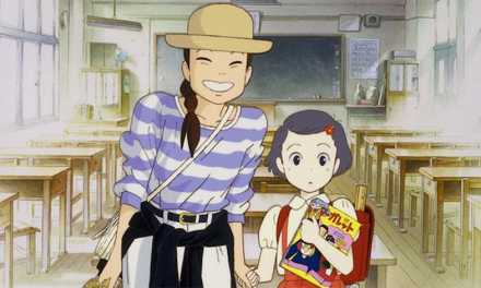 Studio Ghibli Film 'Only Yesterday' Finally Gets US Release