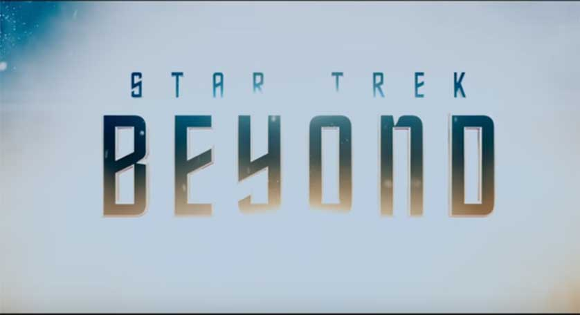 'Star Trek Beyond' Trailer Arrives With a More Comedic Tone