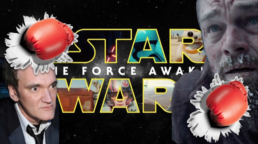 Is Disney Using 'The Force Awakens' To Bully Competition?