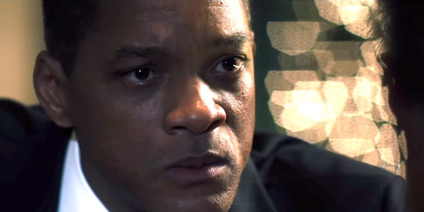 Will Smith - Omalu - COncussion - FIlmFad