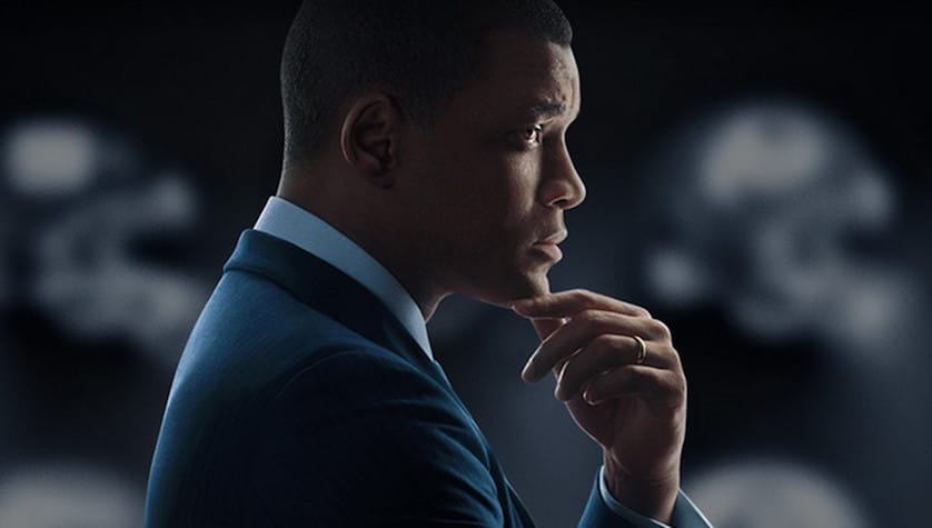 Willl Smith - Concussion - Sony - FilmFad.com