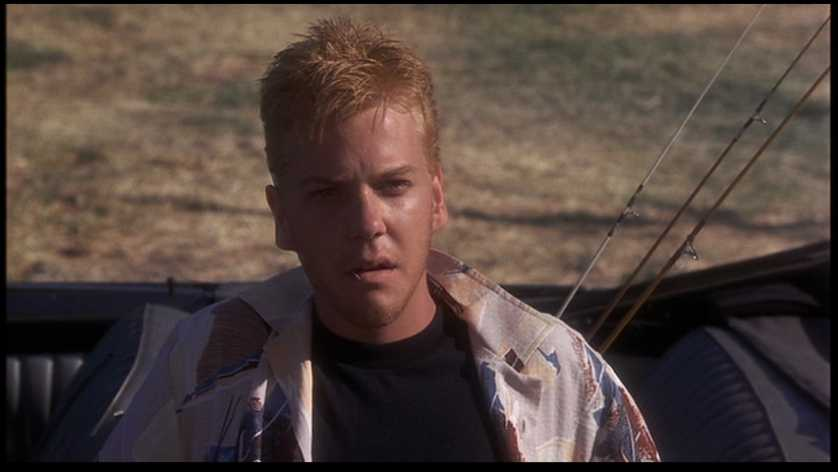 Kiefer Sutherland as Ace Merrill