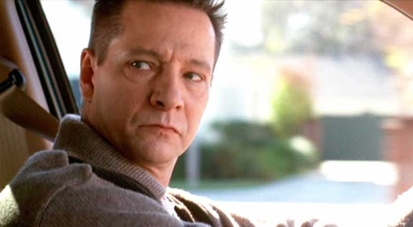 Chris Cooper as Colonel Fitts