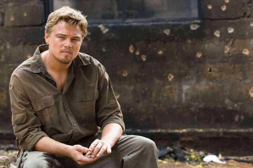 Leonardo DiCaprio as Danny Archer