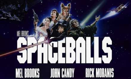 TBT Review: 'Spaceballs' Confirms 'Star Wars' Cultural Influence