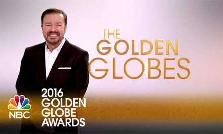 Golden Globe Winners and Ryan's Opinion