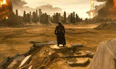 New 'Batman V Superman' Images Show Film's Darker Side