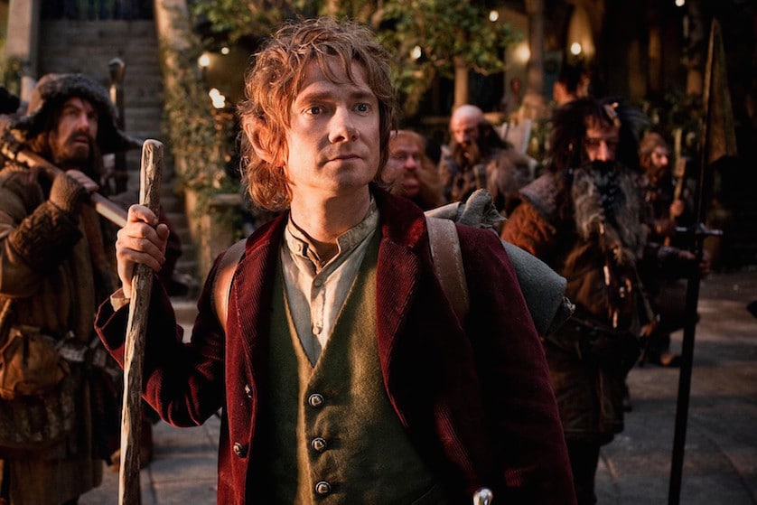 "Why Time Will Be Better To ""The Hobbit"" Trilogy"