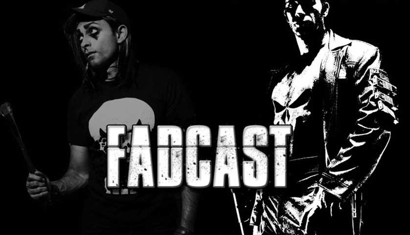 FadCast Ep. 72   Hollywood's 'Dirty Laundry' ft. Adi Shankar