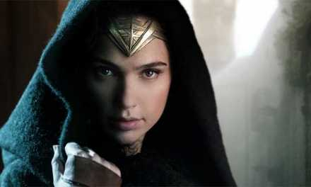 The Second 'Wonder Woman' Trailer Gives Us More Visual Splendor