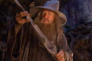 Gandalf-Hobbit