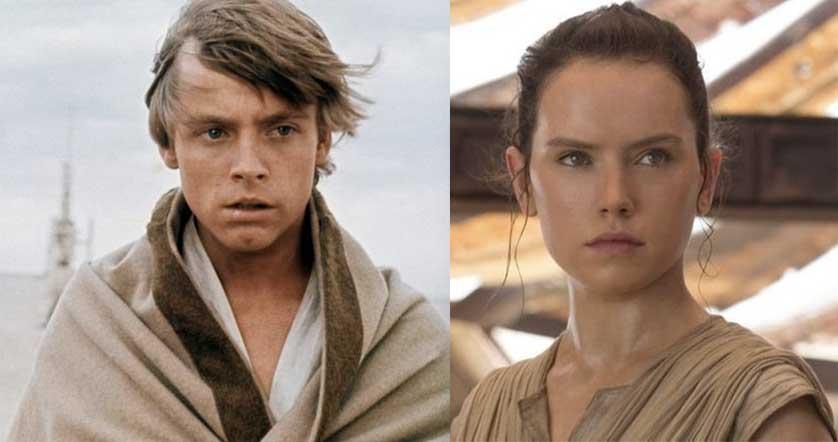 Luke-Rey