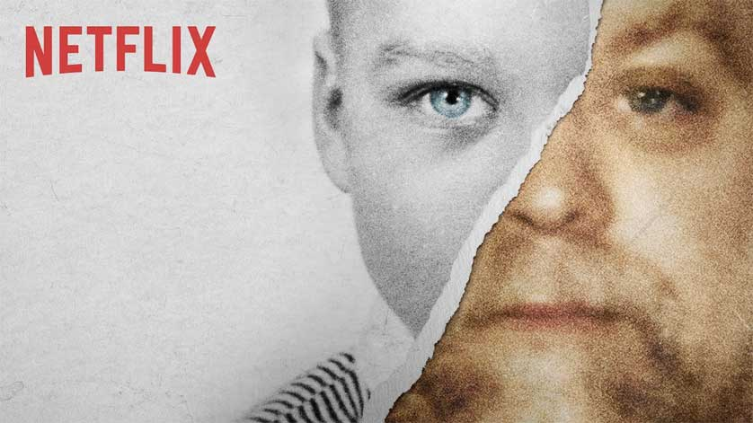 'Making a Muderer': Steven Avery's New Lawyer Says He Can Be Cleared