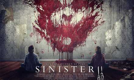 Blu-Ray Review: 'Sinister 2' Lacks the Eeriness of the First Film