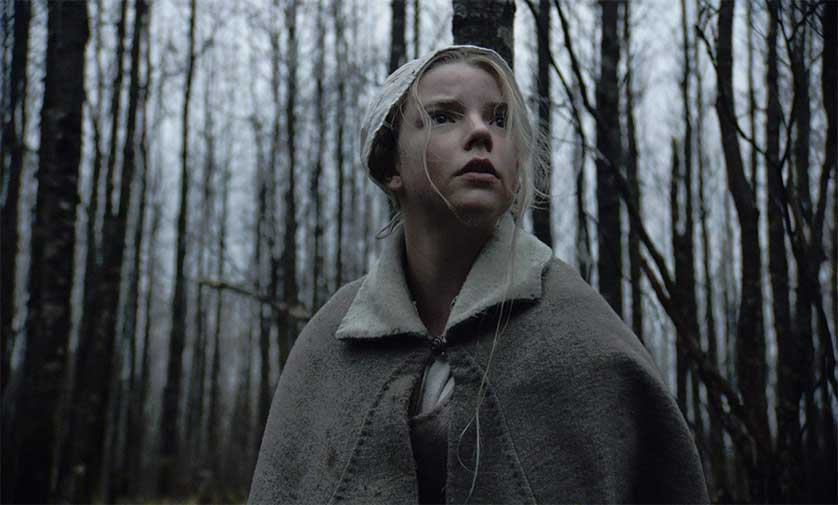 A24's Latest Trailer for 'The Witch' is Eerily Exciting