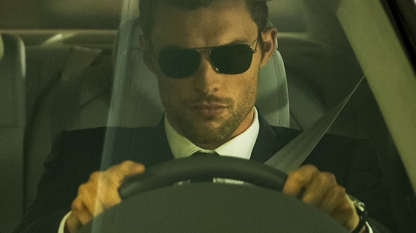 The Transporter Refueled - Ed Skrein - FIlmFad.com
