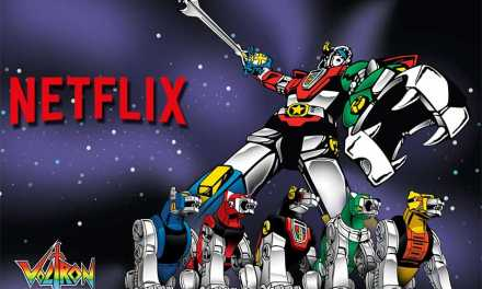 Netflix to Bring Guillermo del Toro 'Voltron' Series to Life