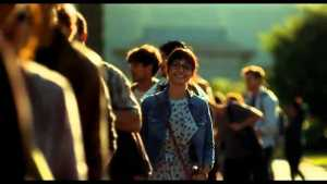 Emmy Rossum as Kimberly