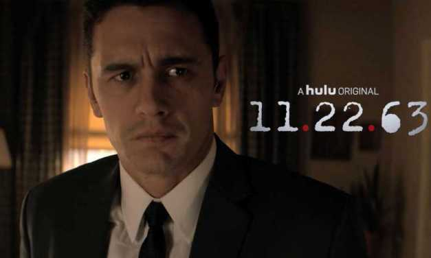 11.22.63 – Episode 4 – Hulu Review