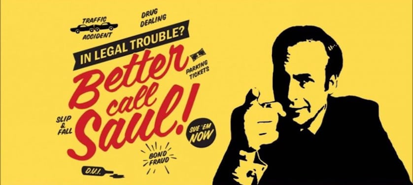 Better Call Saul - Sam Quinn