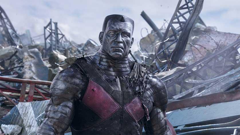 Exclusive: Deadpool's Colossus Stefan Kapicic Talks Sequels and X-Force