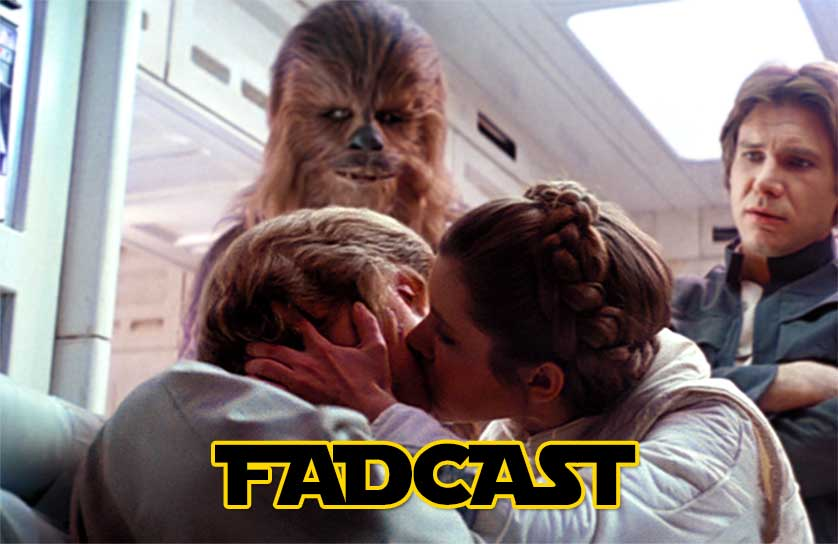 FadCast Ep. 76 | Superhero Date Films feat. Mike Federali