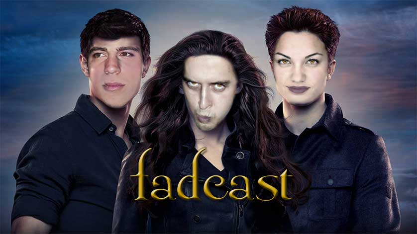 FadCast Ep. 77 | Teen Novel Film Adaptations ft. Gabriela Lopez