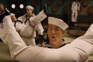 Hail Caesar Sailors