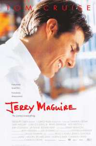 Jerry MaGuire - Bill Clinton