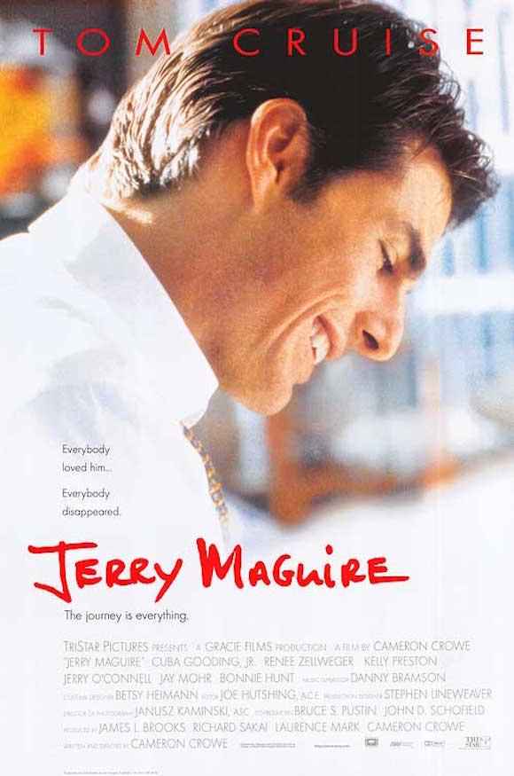«Джерри Магуайер» — 1996