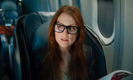 Julianne Moore In Talks For 'Kingsman 2' Villain