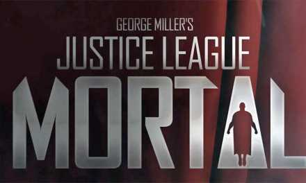 George Miller Reflects On His Failed 'Justice League Mortals' Movie
