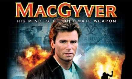 'MacGyver' Movie Reboot Greenlit at Lionsgate