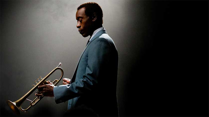 First Trailer for Don Cheadle's Miles Davis Biopic Arrives