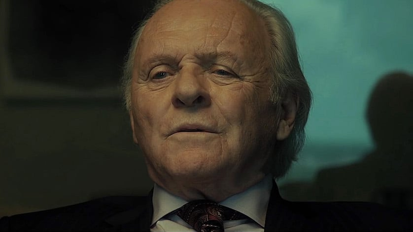 anthony hopkins movies