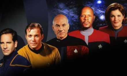 'Wrath of Khan' Director Returns to Star Trek