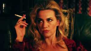 Kate Winslet's accent might not be the best, but she's still one evil woman.