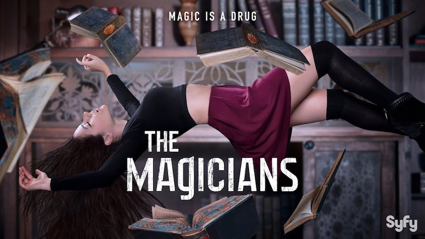 adaptation-of-the-magicians