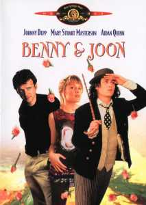 benny and june - filmfad.com BIll Clinton