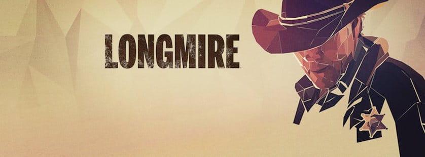 longmire - Sam Quinn