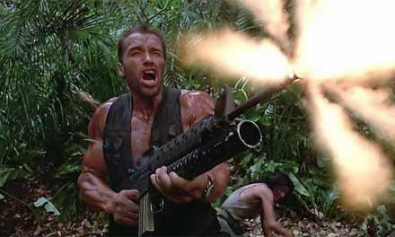 Arnold Schwarzenegger Could Be Back For 'Predator'
