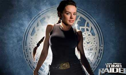 Daisy Ridley Being Eyed for Lara Croft in 'Tomb Raider' Reboot