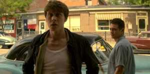 George MacKay had an excellent performance.