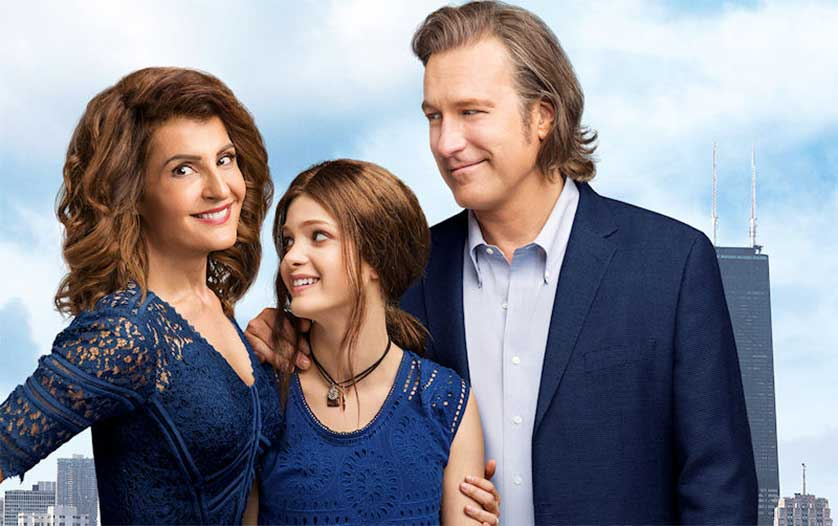 Review: 'My Big Fat Greek Wedding 2' Continues Your Love For the First